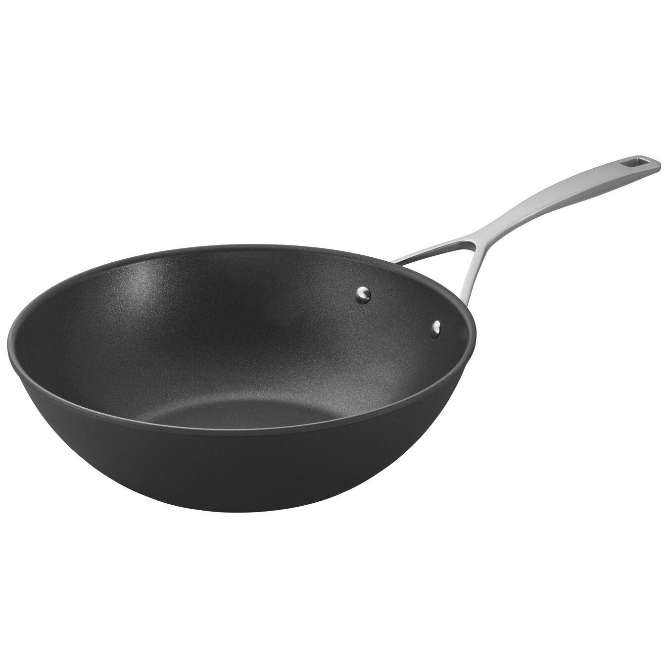 30 cm / 12 inch Aluminum Wok without lid,,large 2