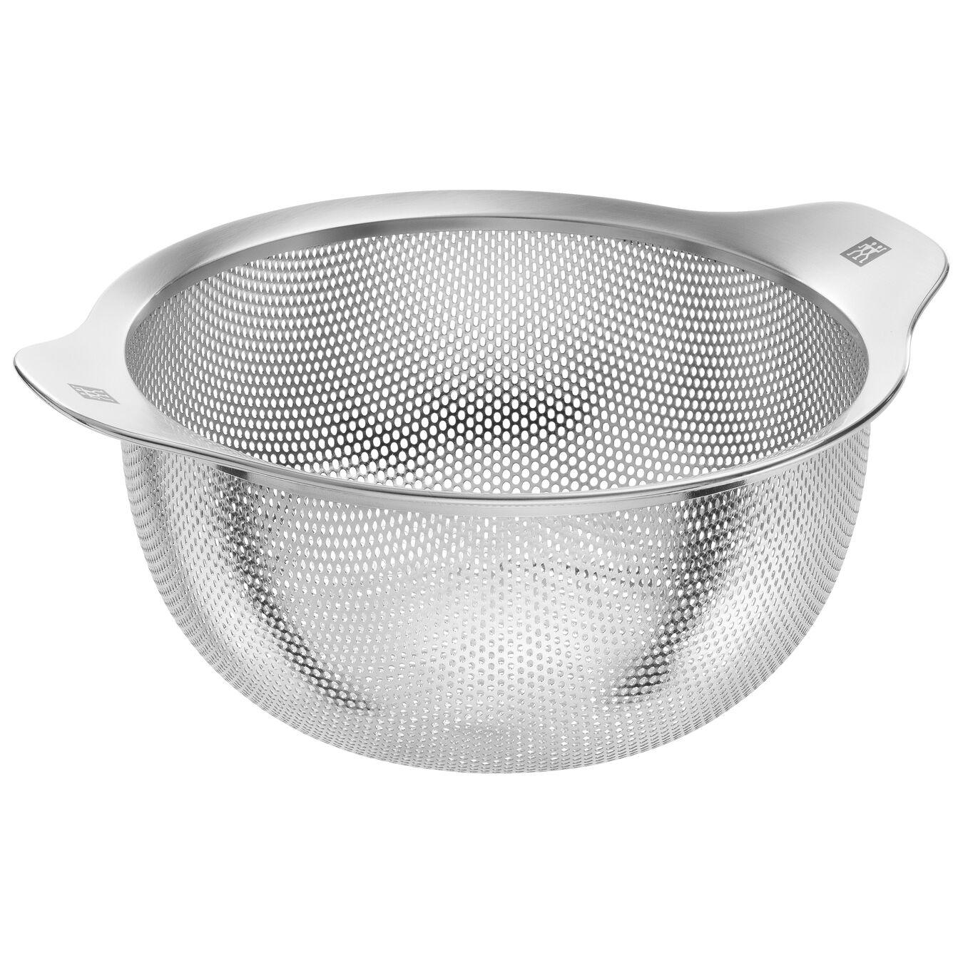 Scolapasta - 20 cm, 18/10 acciaio inossidabile,,large 1