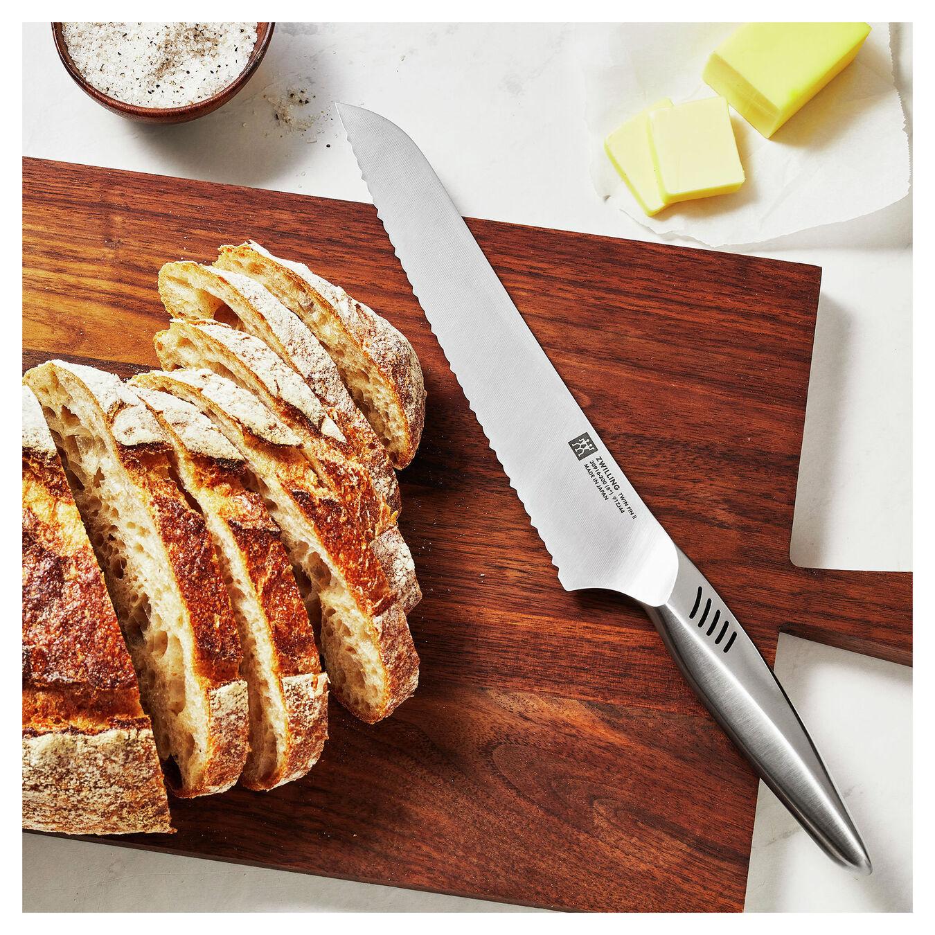 Ekmek Bıçağı | Dalgalı kenar | 20 cm,,large 2