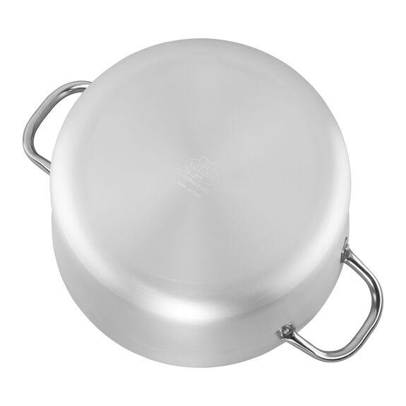 15.5-qt Aluminum Sauce Pot, , large 3