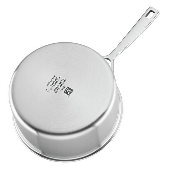 3-qt 18/10 Stainless Steel Sauce pan,,large 3