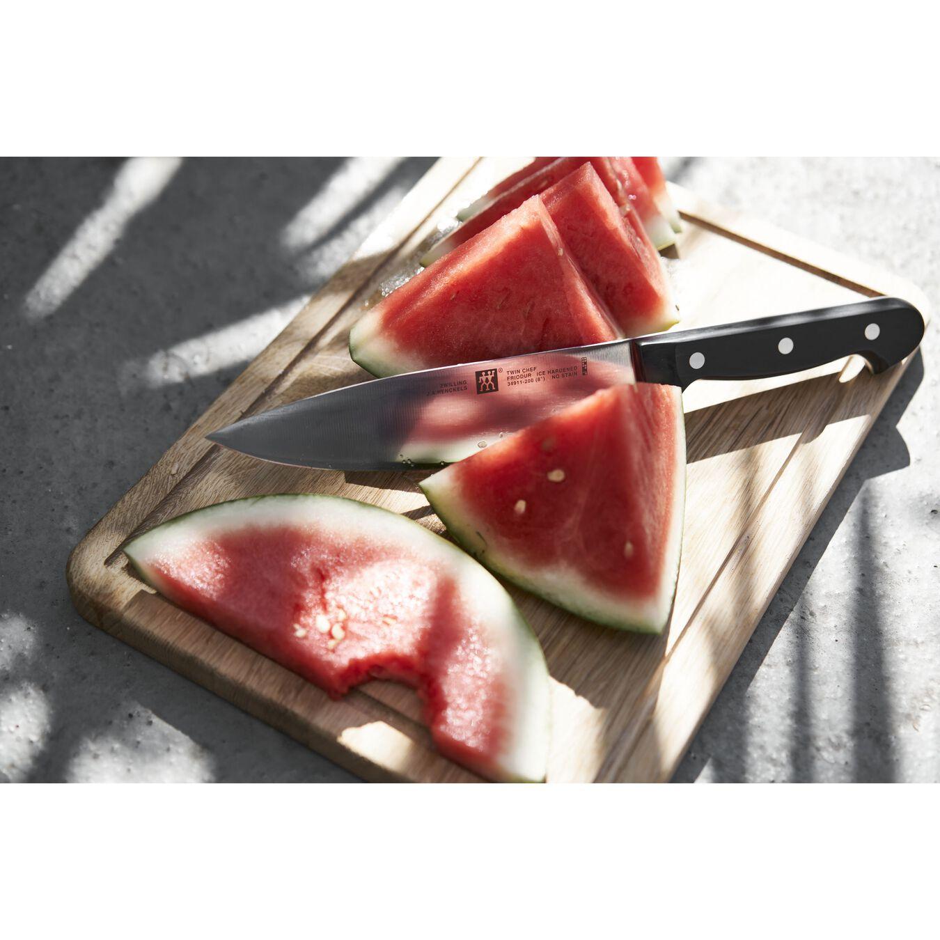 Set di coltelli con ceppo - 9-pz.,,large 4
