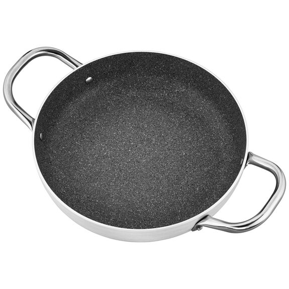 """12.5"""" Braiser with Lid, , large 4"""