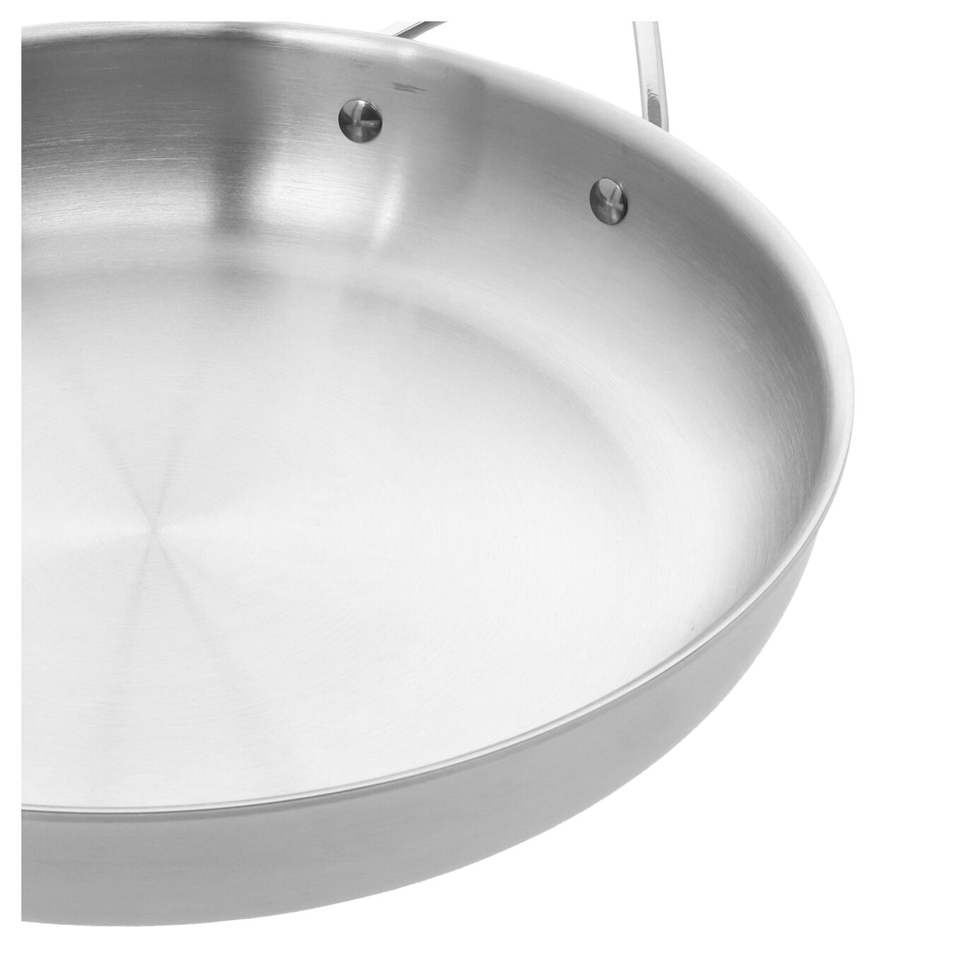 32 cm / 12.5 inch frying pan with lid,,large 6