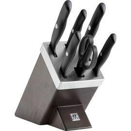 ZWILLING Life, Bloc de couteaux avec technologie KiS 7-pcs
