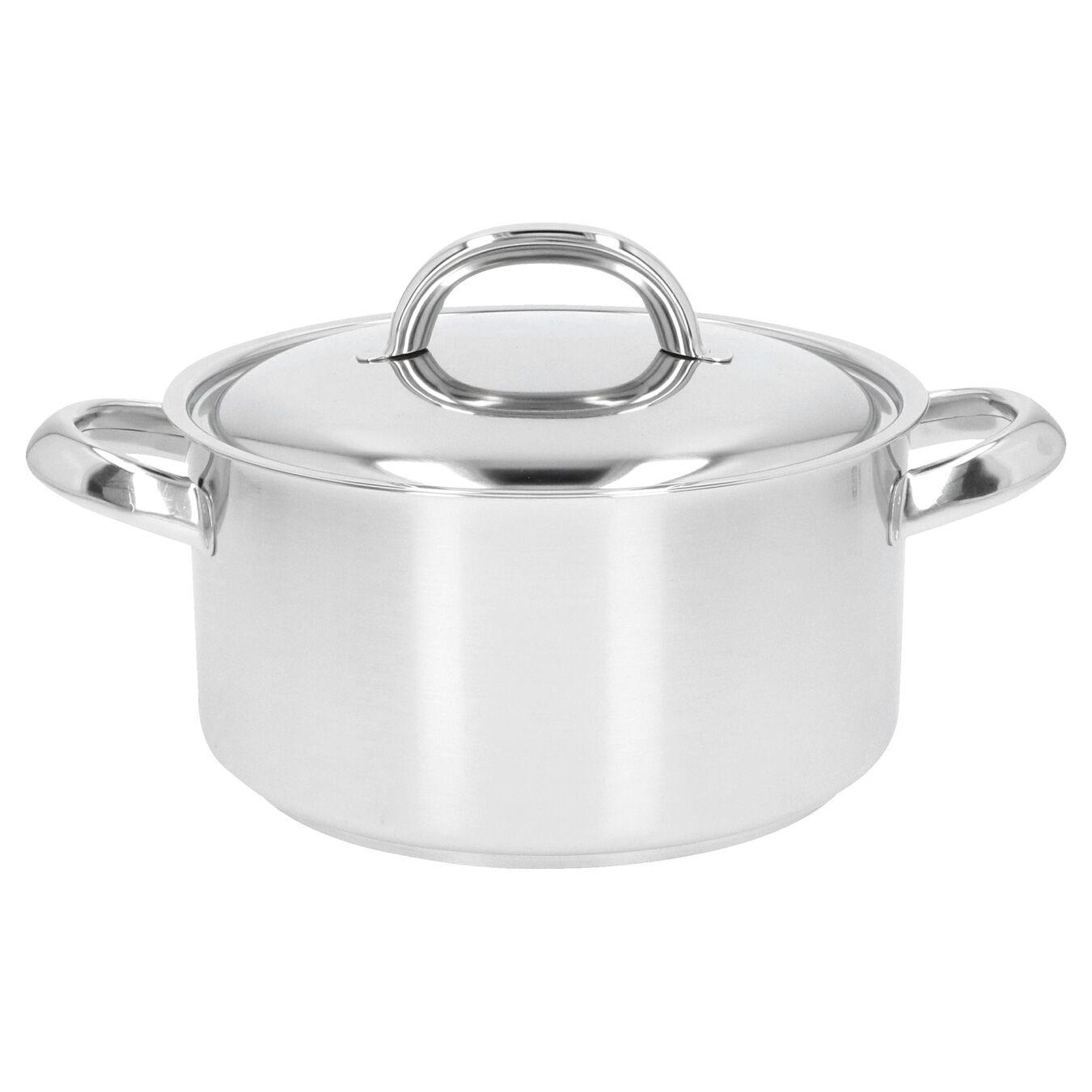 Kookpot met deksel 18 cm / 2,2 l,,large 1