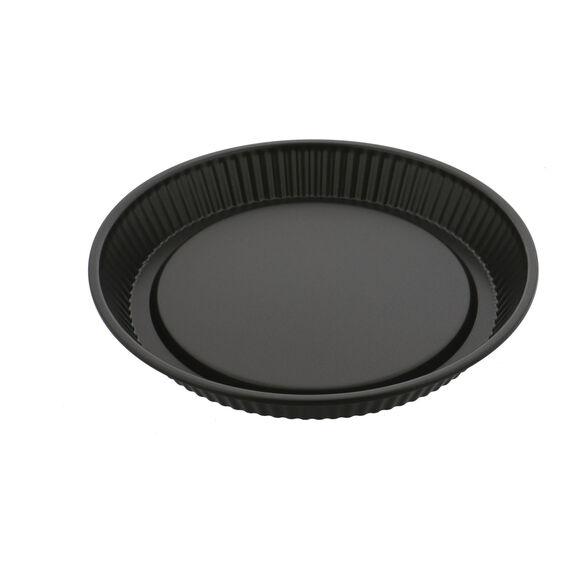 """11"""" Nonstick Flan Tart Pan, , large"""