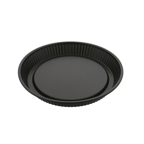 "11"" Nonstick Flan Tart Pan, , large"