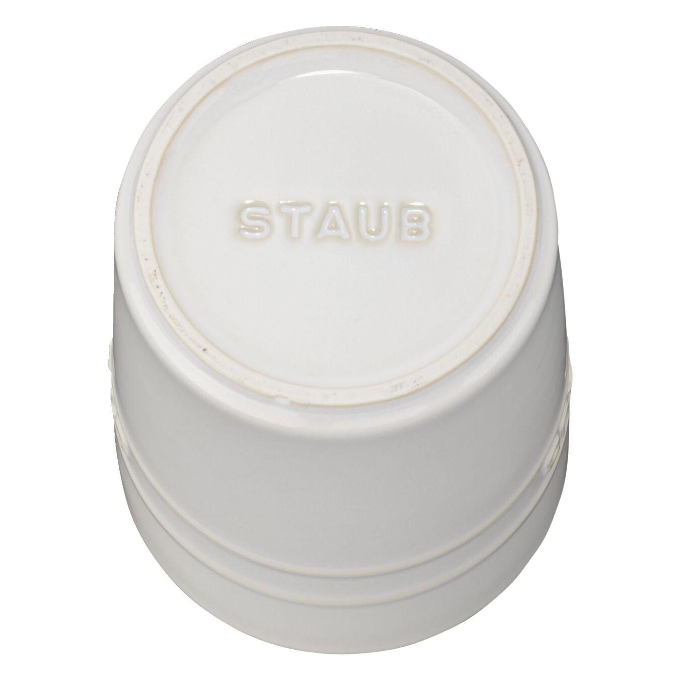 Utensil holder, ivory-white,,large 2