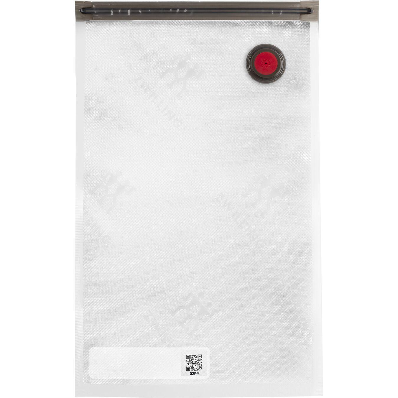 Vakuum Starterset, Kunststoff / M/L, 7-tlg, Weiß,,large 5