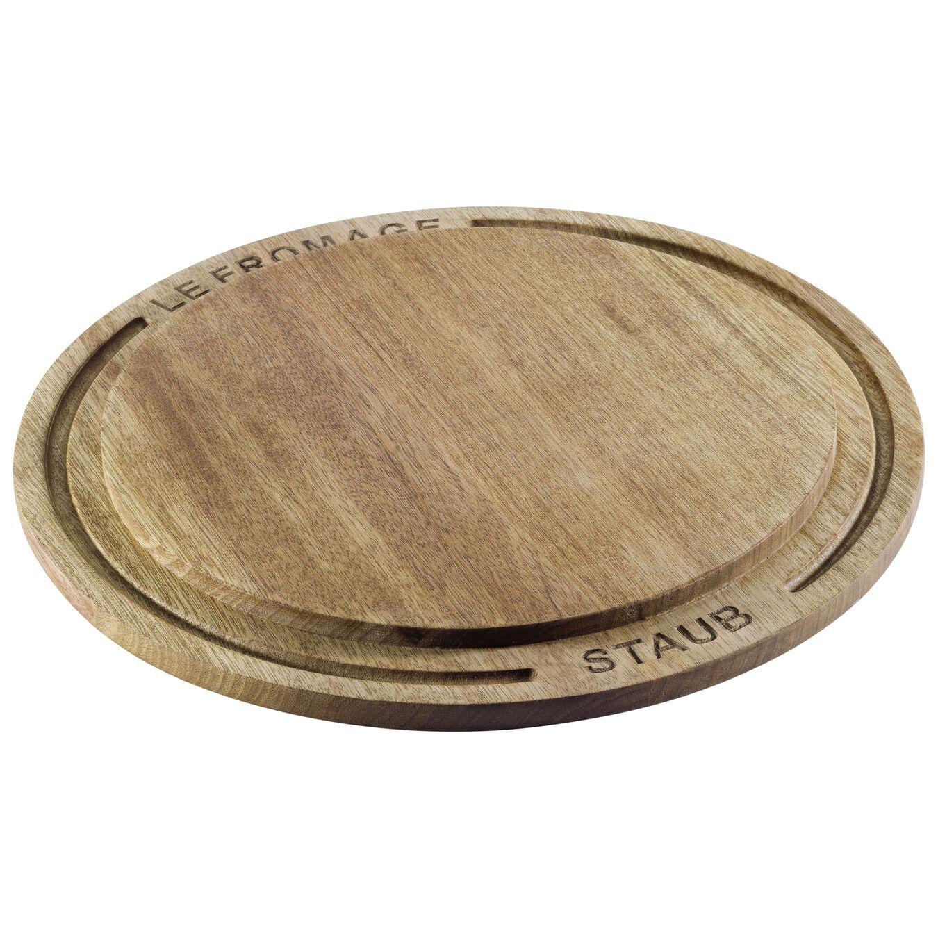 Cloche à fromage 32 cm,,large 5