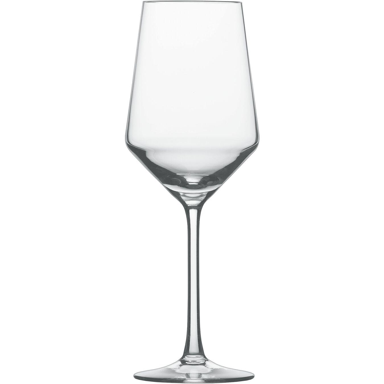 Beyaz Şarap Kadehi   Cam   410 ml,,large 1