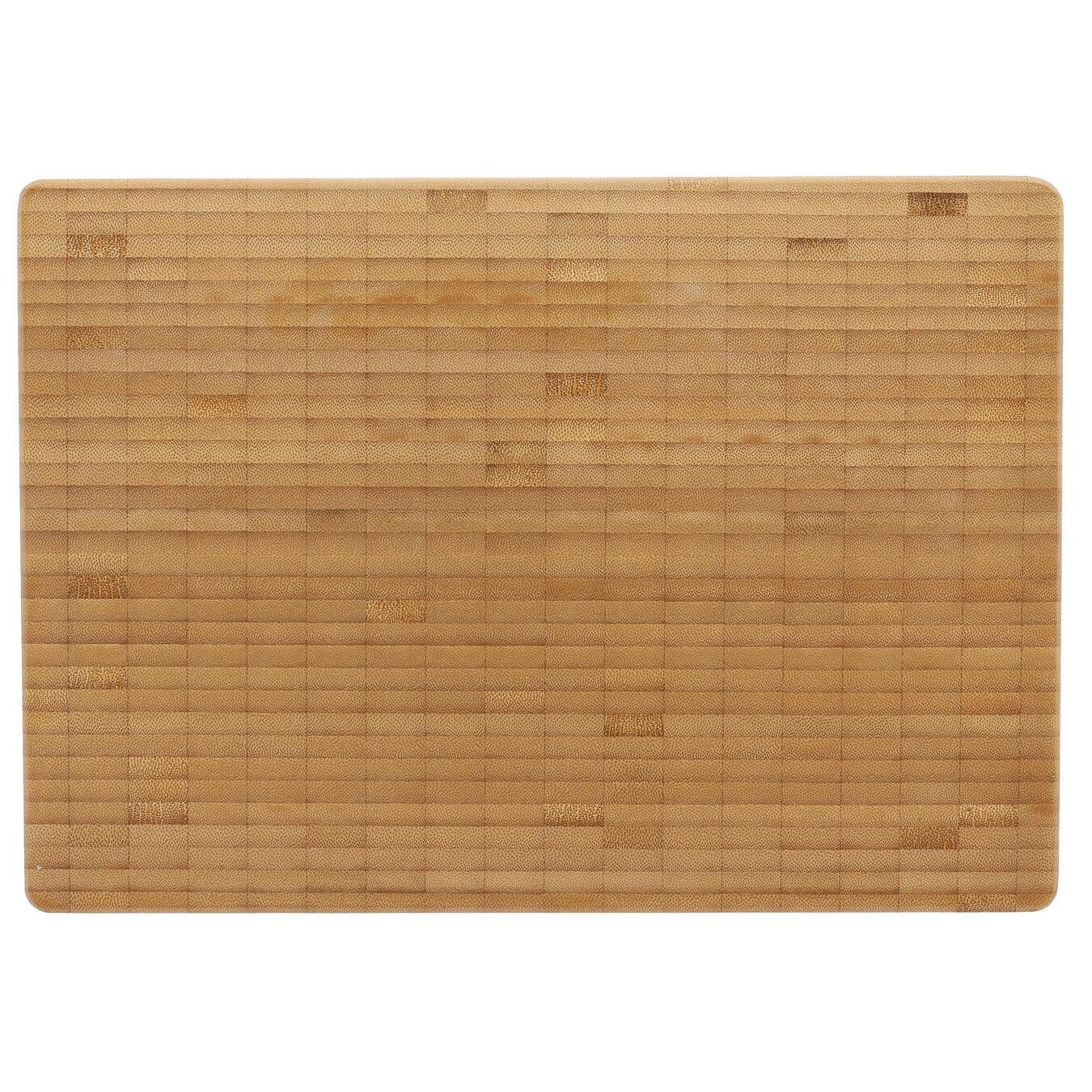 Tagliere - 36 cm x 25 cm, bamb,,large 6