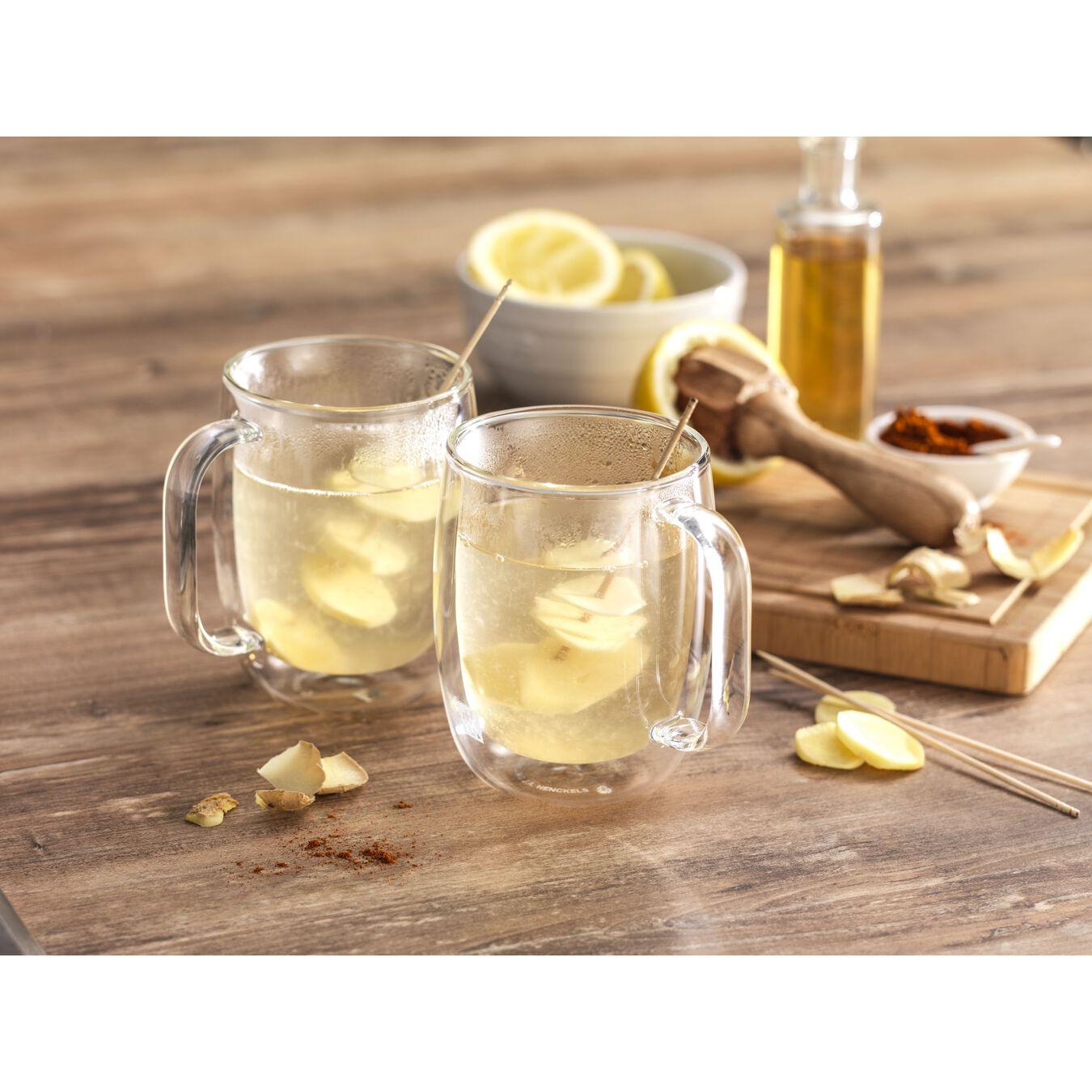 4-pc, Coffee glass set,,large 5