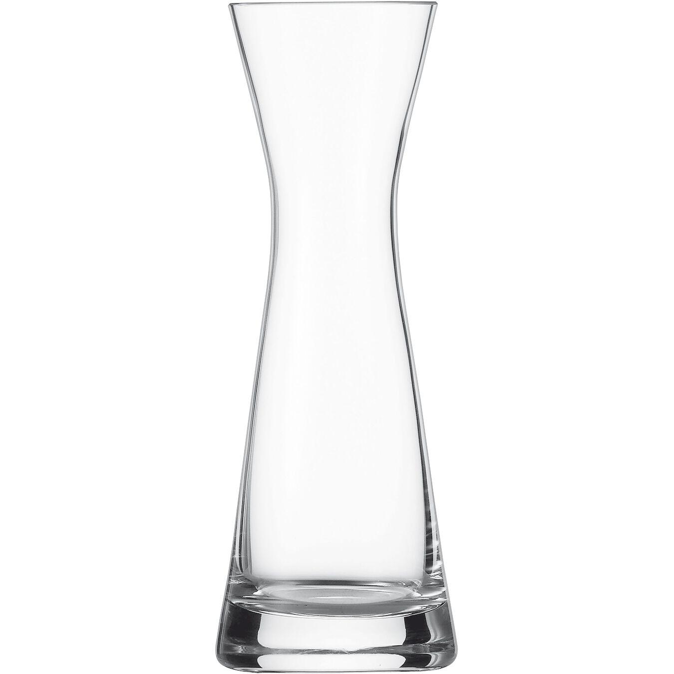 Akıllı Kapak Karaf | Cam | 100 ml,,large 1