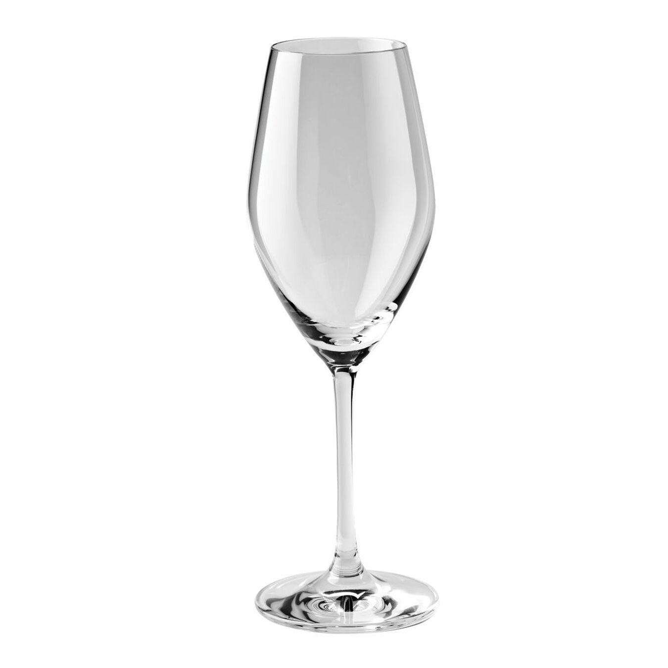 8 oz / 6-pc  Champagne,,large 1