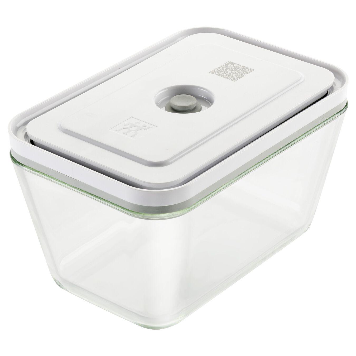 glass / medium/large Vacuum starter set, 7-pc ,,large 12