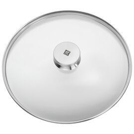 ZWILLING TWIN Specials, 28-cm-/-11-inch Glass Lid