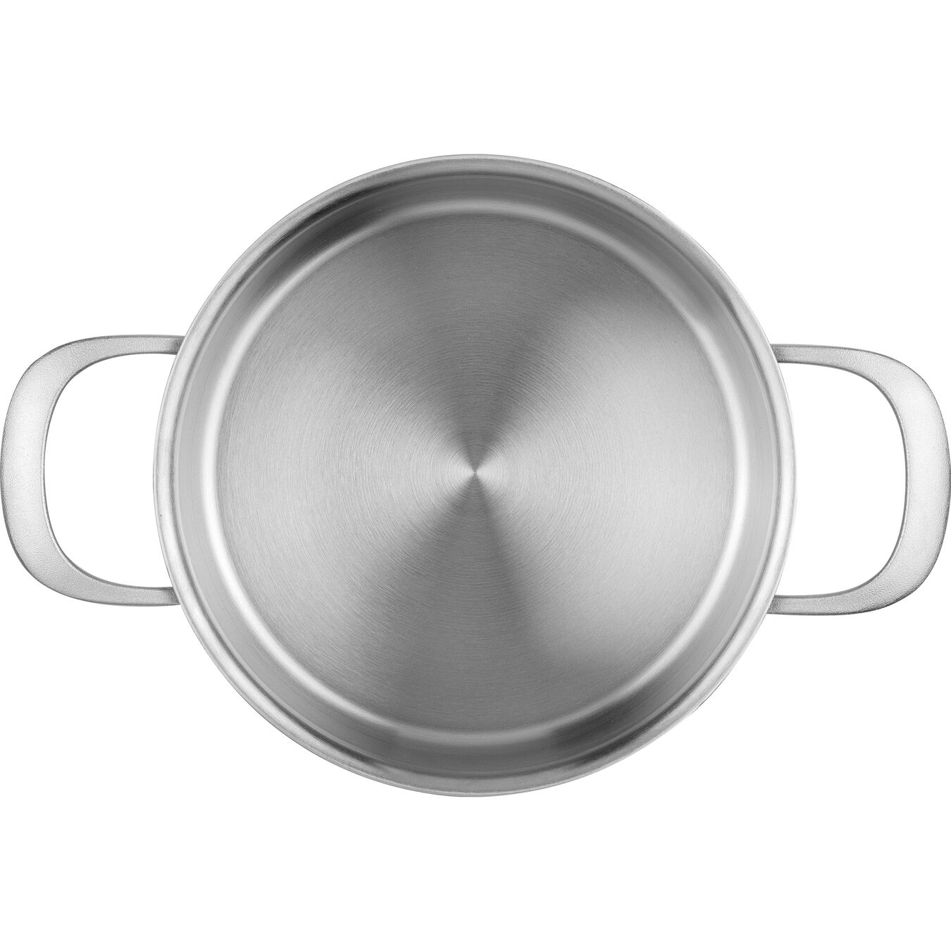 5.25 l 18/10 Stainless Steel Stew pot,,large 2