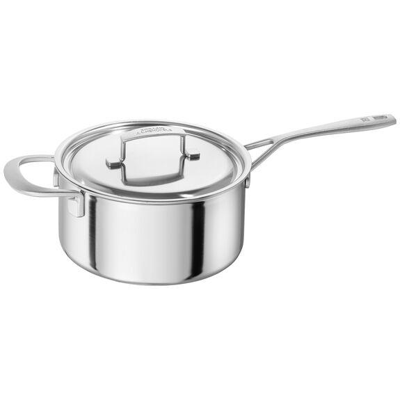 22-cm-/-8.5-inch  Sauce pan,,large
