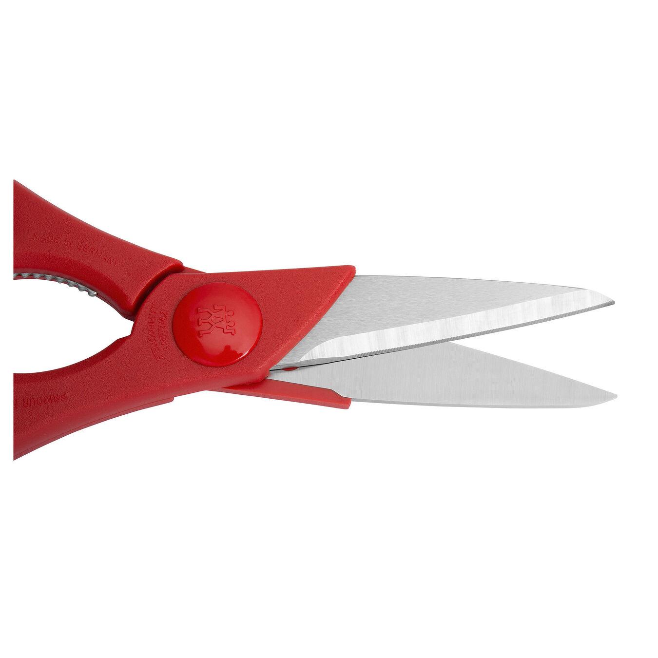 Çok Amaçlı Makas | Paslanmaz Çelik | 20 cm,,large 5