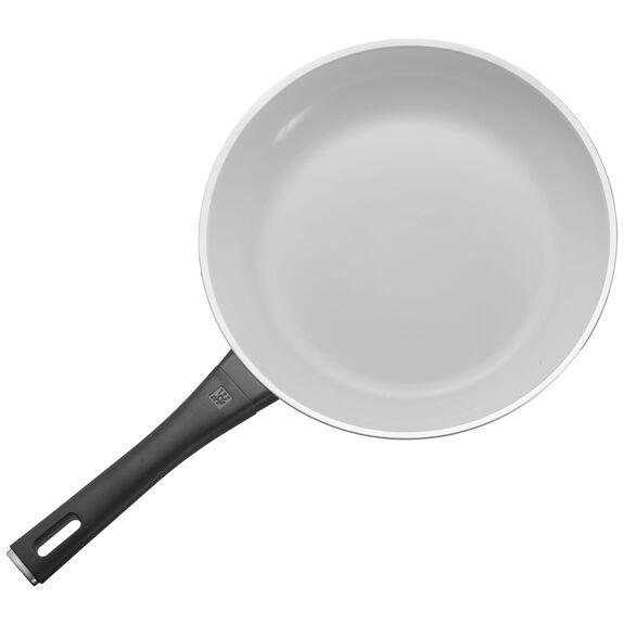 11-inch Aluminum Frying pan,,large