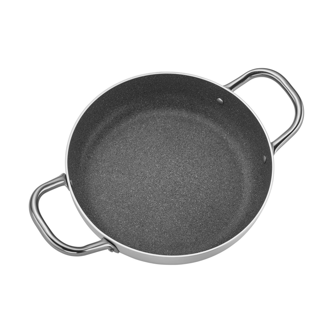 11-inch Braiser Without Lid,,large 2