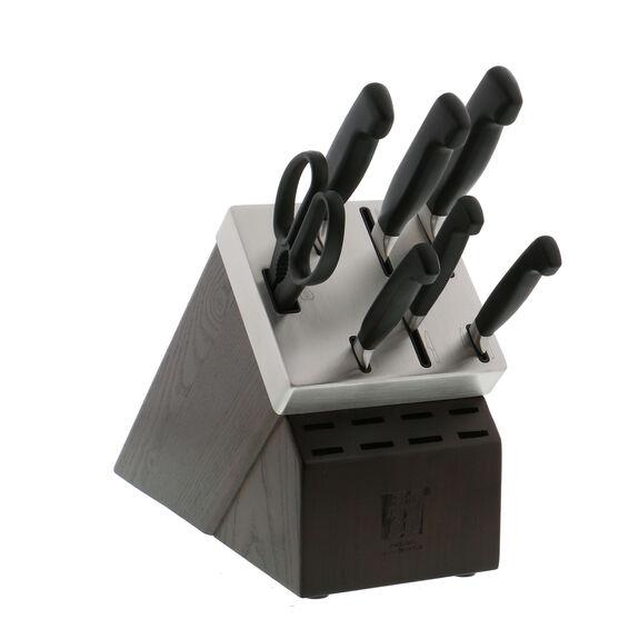 8-pc Self-Sharpening Block Set - Light Ashwood,,large