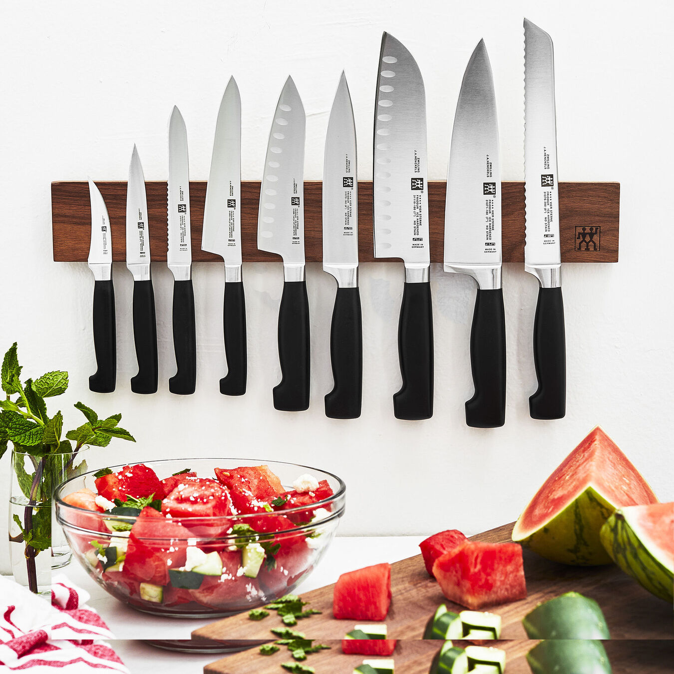 8-inch, Chef's knife,,large 6