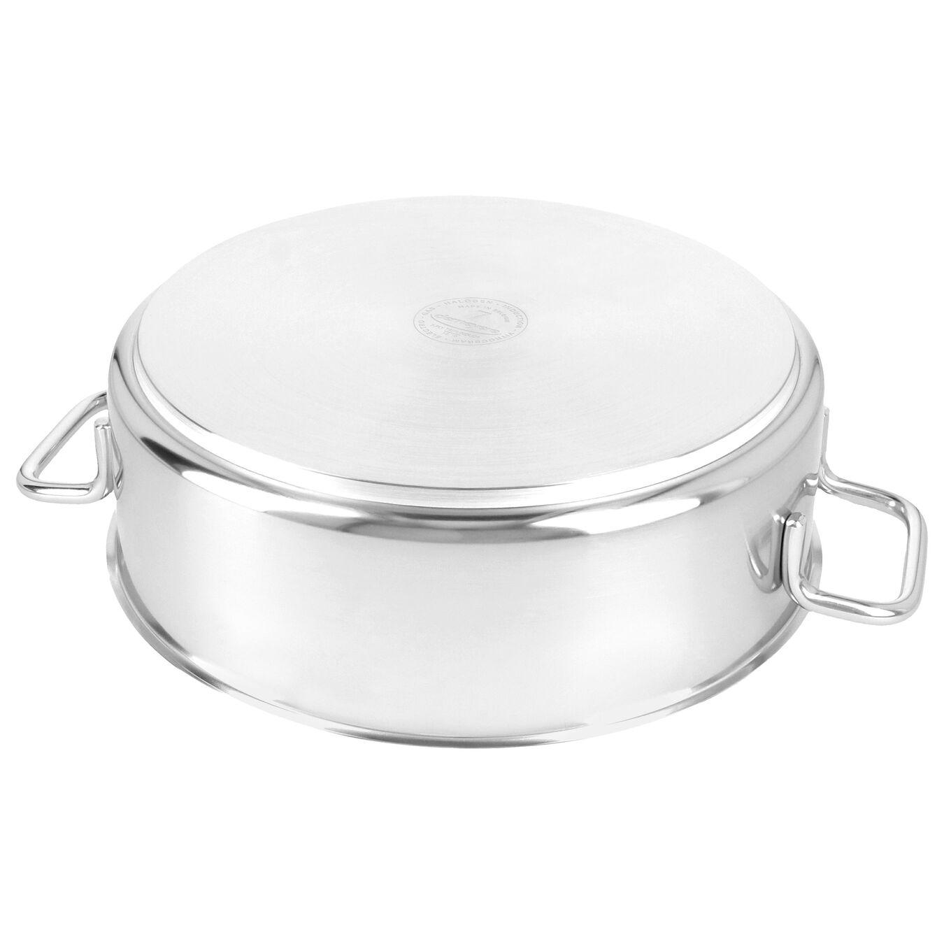 Kookpot met glazen deksel 24 cm / 2,8 l,,large 6