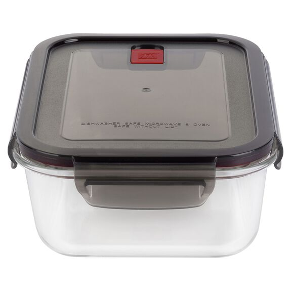 1.47-Qt. Rectangular Storage Container,,large