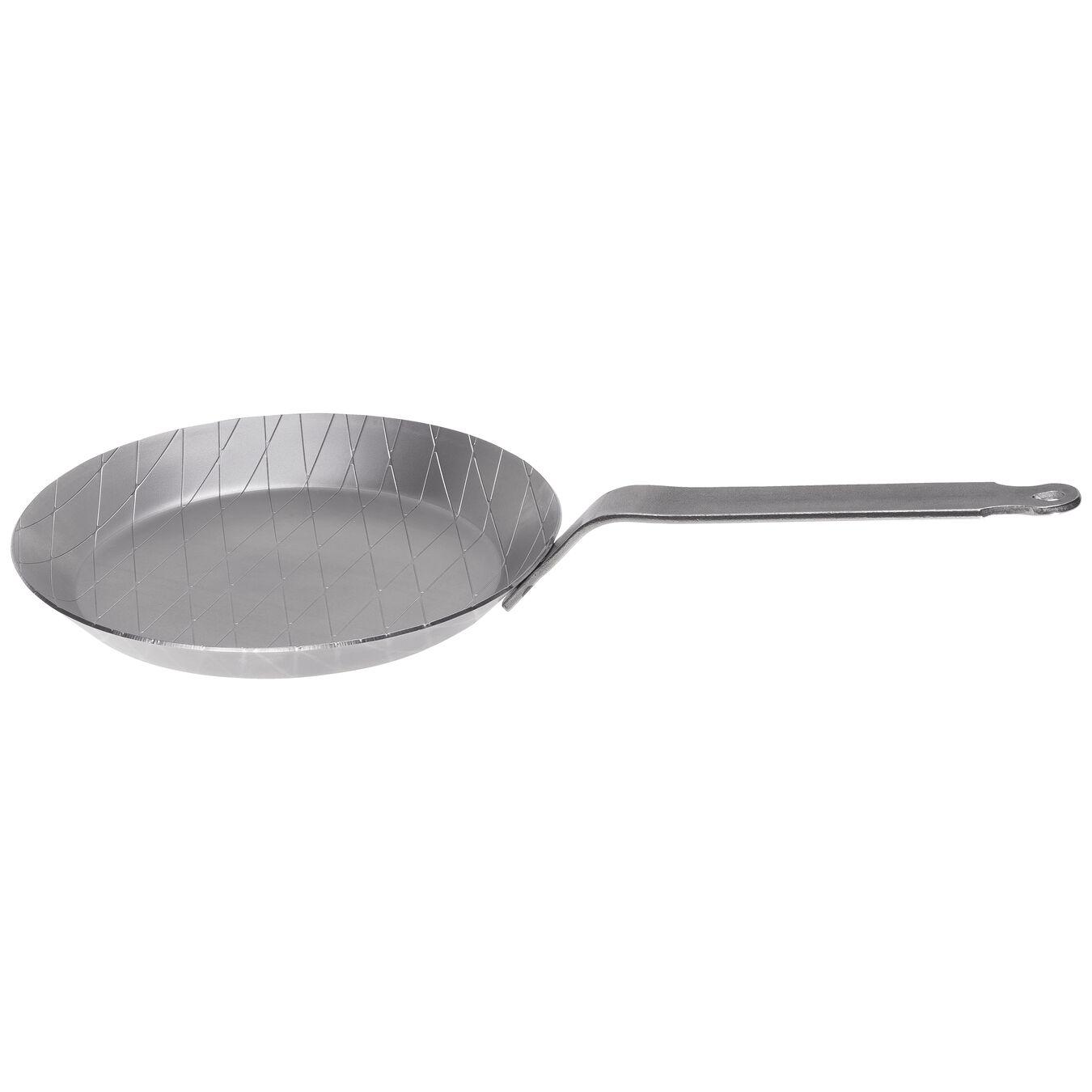 24 cm Carbon steel Poêle,,large 1