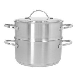 Demeyere Resto 3, Set cuisson vapeur 20 cm