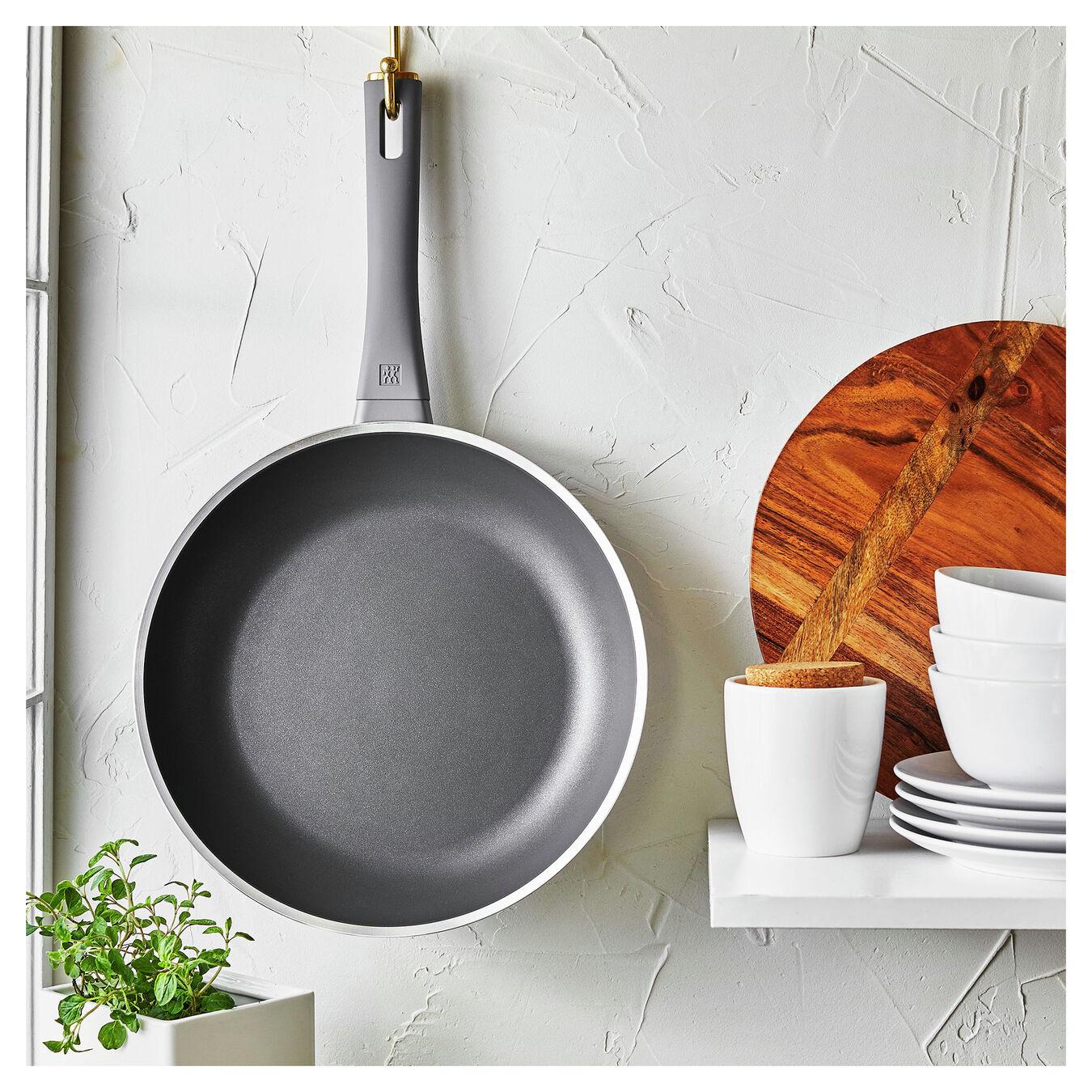 11-inch, aluminium, Non-stick, Frying pan,,large 6