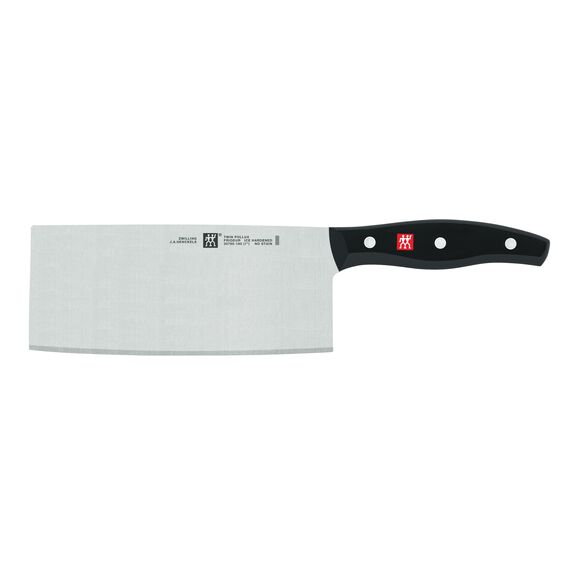 7-inch  Chinese chef's knife,,large 2