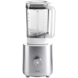 ZWILLING Enfinigy, Table Blender, AC Motor | Silver | US/CA