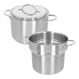 Demeyere Resto 3, Set de casseroles, 2-pces