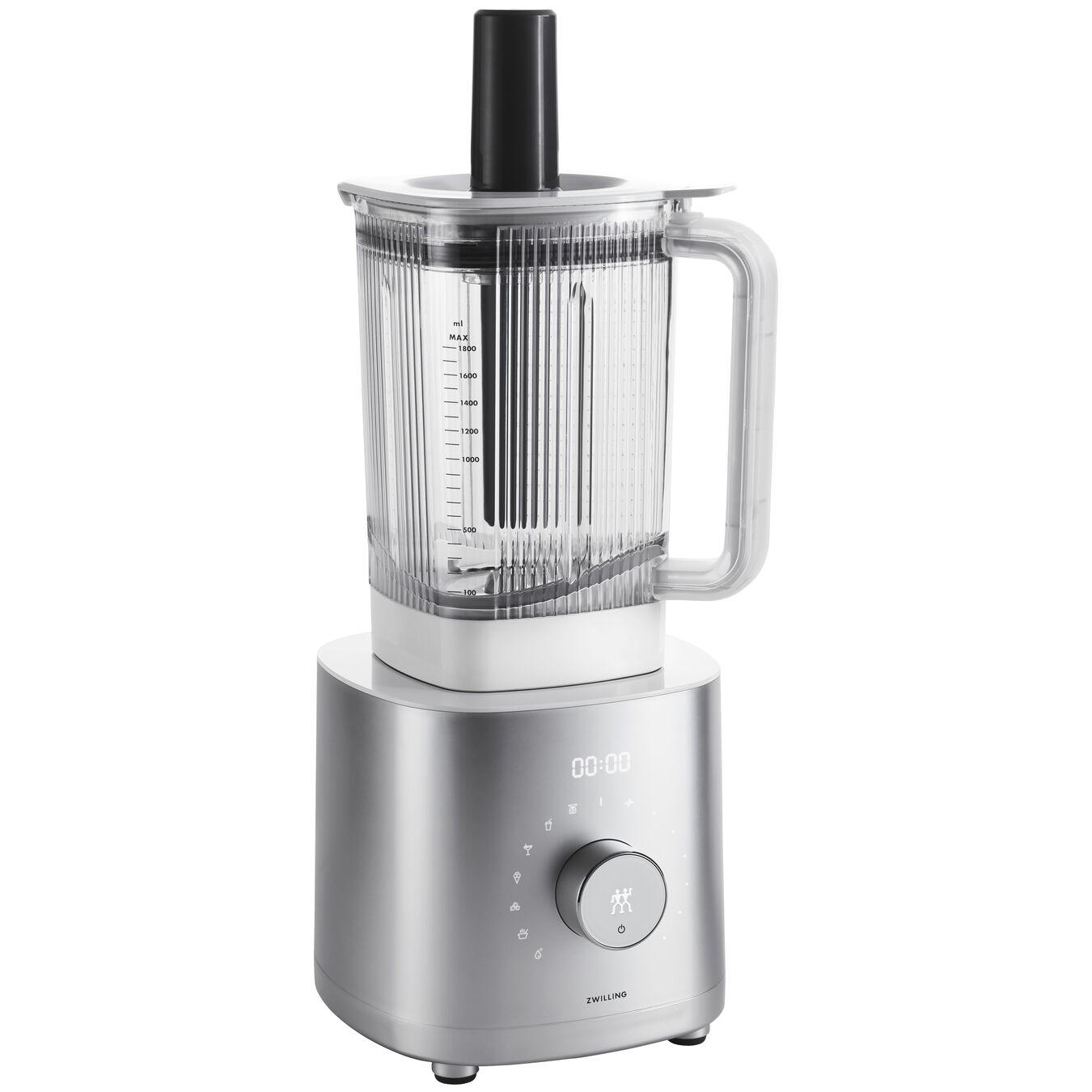 Blender haute puissance Pro, BLDC Motor   Silver   US/CA,,large 4