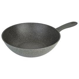 BALLARINI Murano, Wok - 30 cm, alluminio, Granitium Extreme