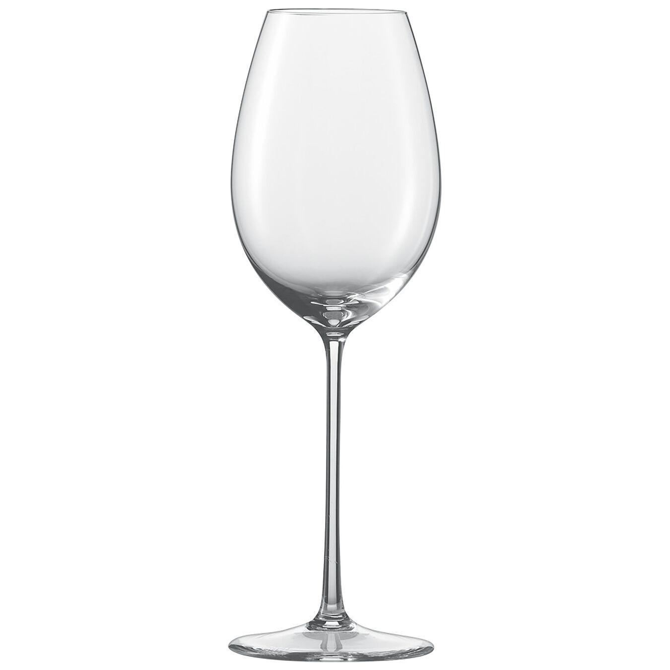 Beyaz Şarap Kadehi   Cam   320 ml,,large 1