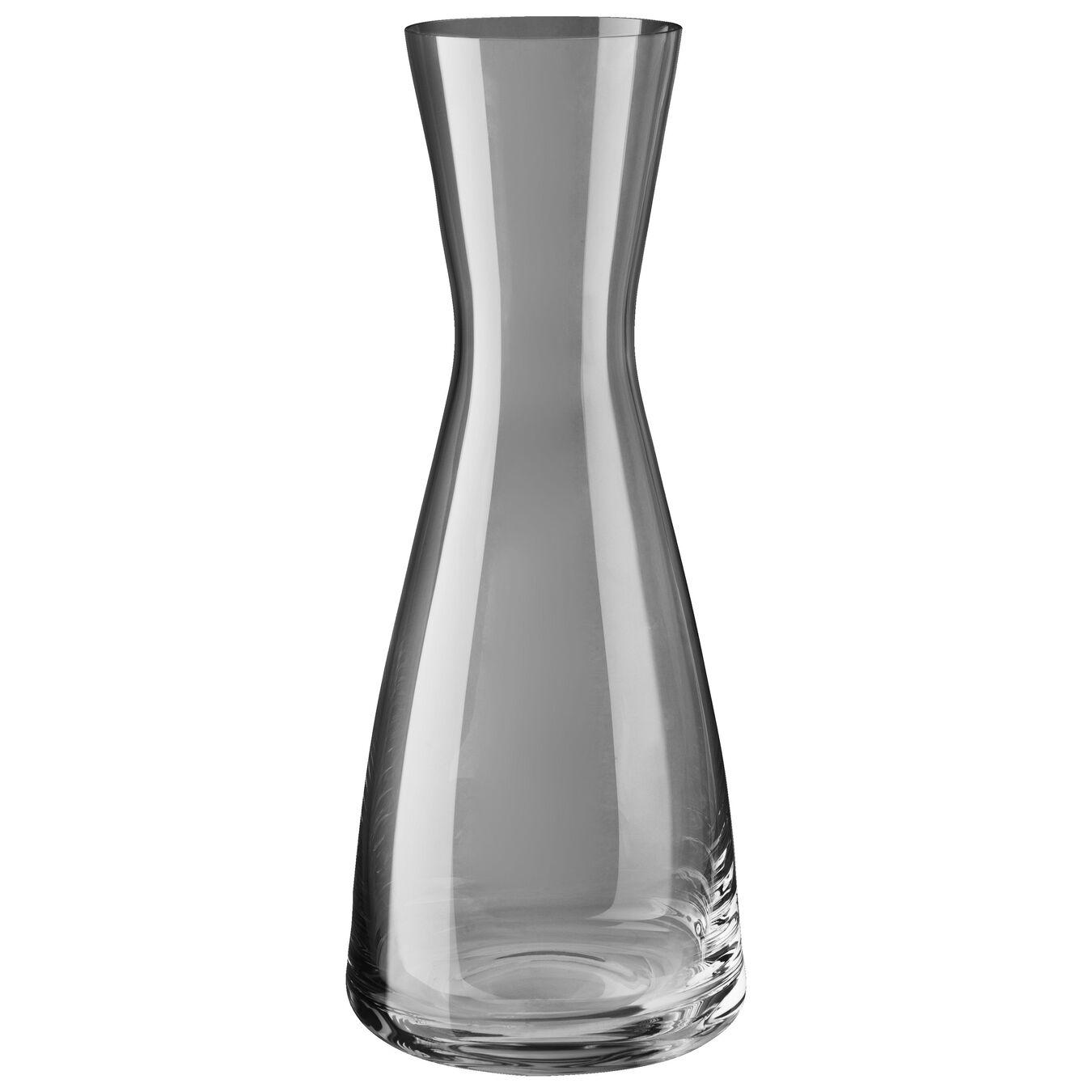 Carafe, Verre cristallin,,large 2
