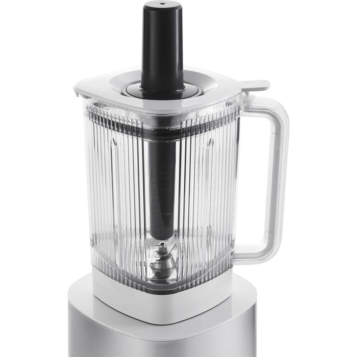 Frullatore ad alte prestazioni - AC Motor, argento,,large 8