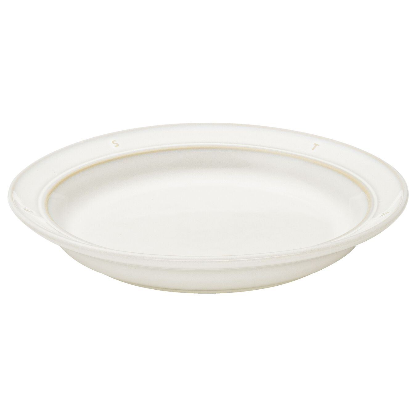 9.5-inch, Plate, off-white,,large 2