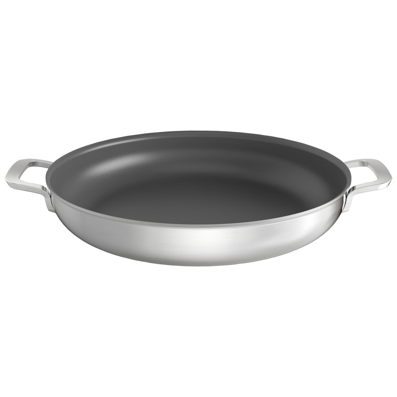 Servierpfanne, rund | PTFE,,large 1