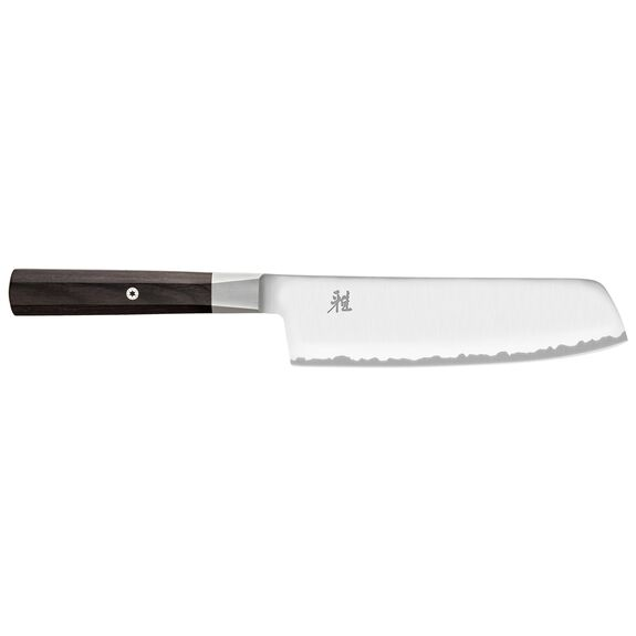 6.5-inch Nakiri Knife,,large 2