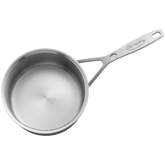 1.5-qt 18/10 Stainless Steel Sauce pan,,large 2