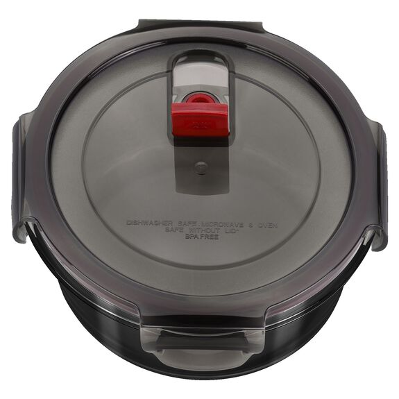 600-ml-/-20.5-floz Borosilicate glass Storage jar,,large 5