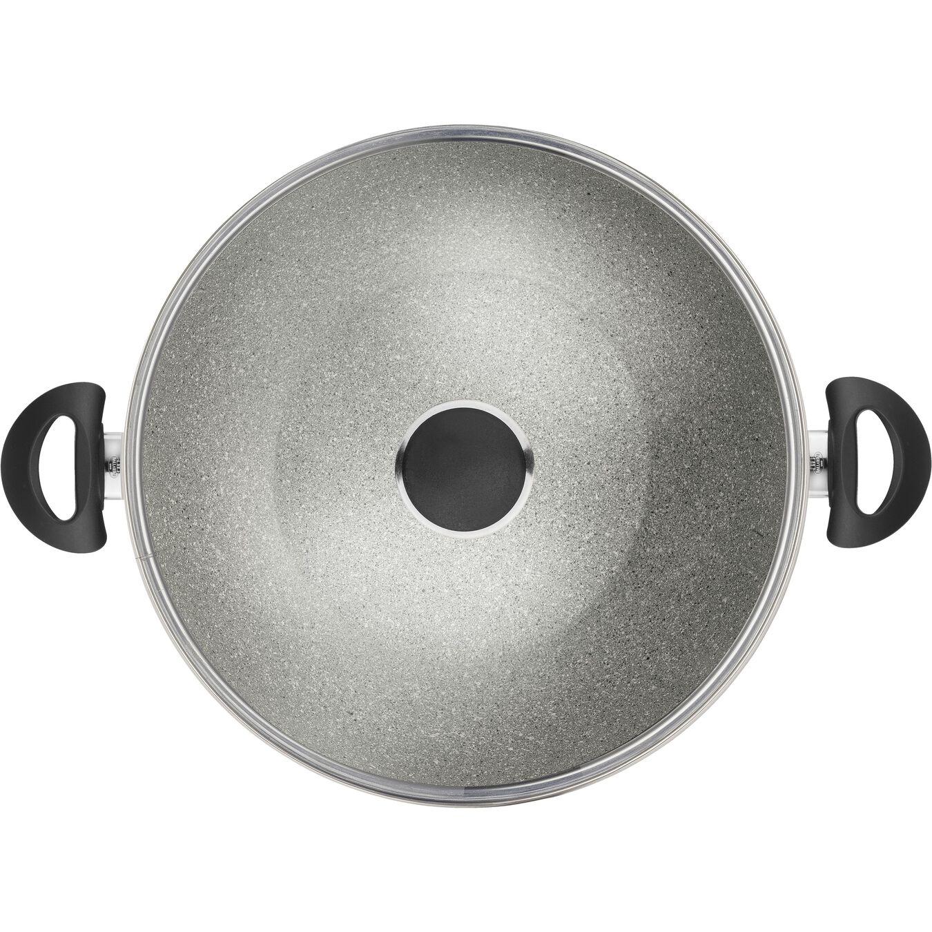 36 cm / 14 inch Aluminum Wok,,large 3