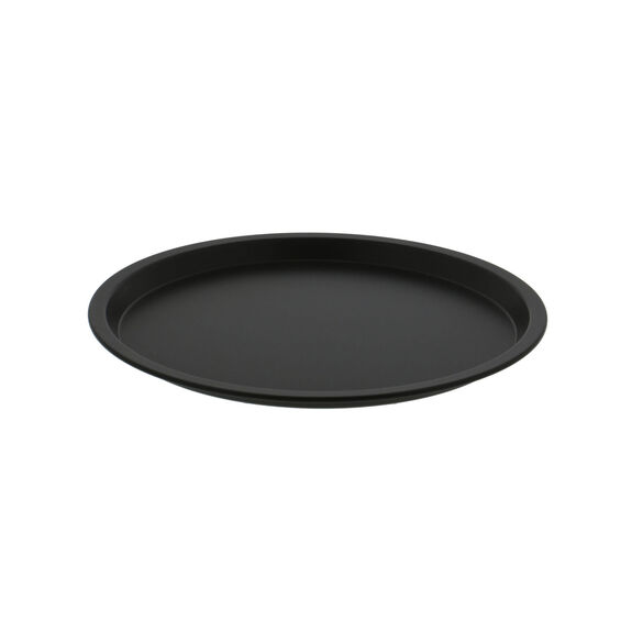 "11"" Nonstick Pizza Pan, , large"