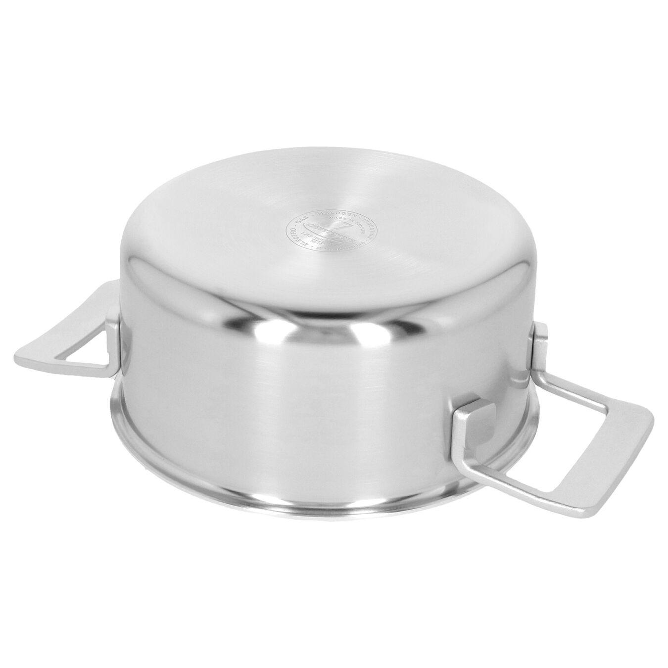 Kookpot met deksel 18 cm / 2,25 l,,large 4